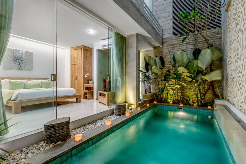 Nikaya - Modern Design 1 Bedroom