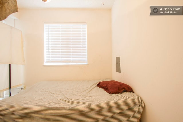 [ML2] Comfy Bed@Living Rm FastWifi#