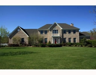 Luxury House in Princeton Area