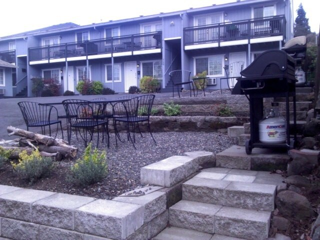 Downtown Hood River 1Bdr/1B Condo