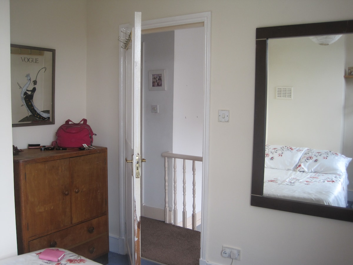 Double Room - Brixton Hill, SW2, Z2