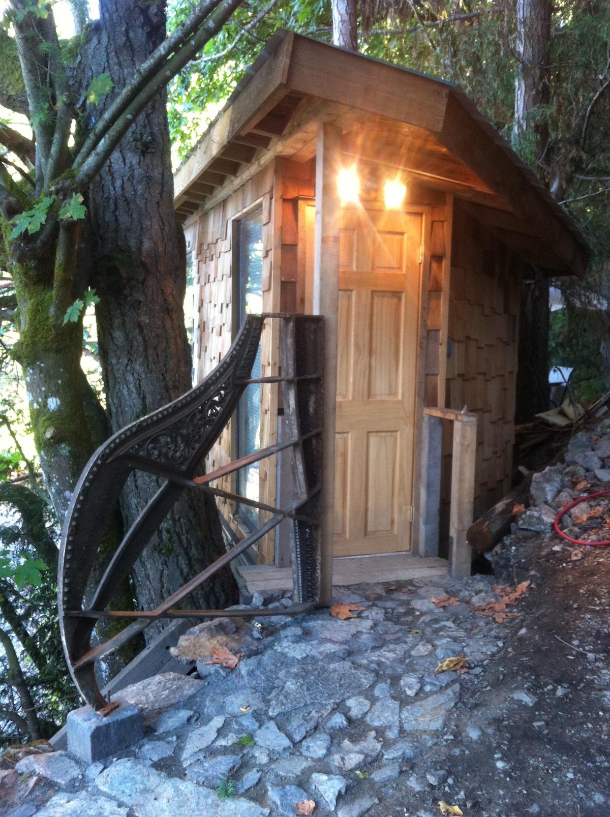 Treehouse - kayak, scuba paradise