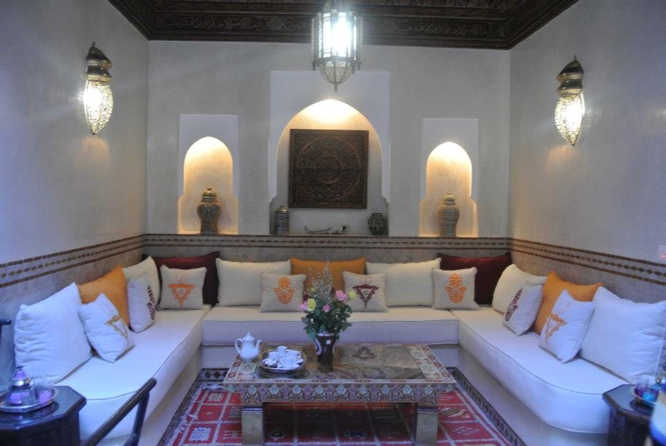 Riad Gallery 49 Marrakech