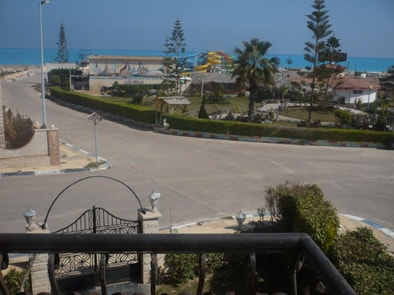Challet For Rent-North Coast Egypt