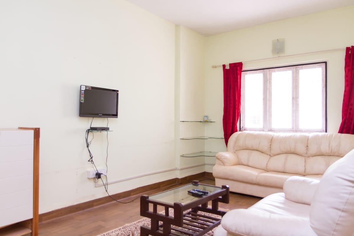 Candolim Paradise -Luxury Apartment