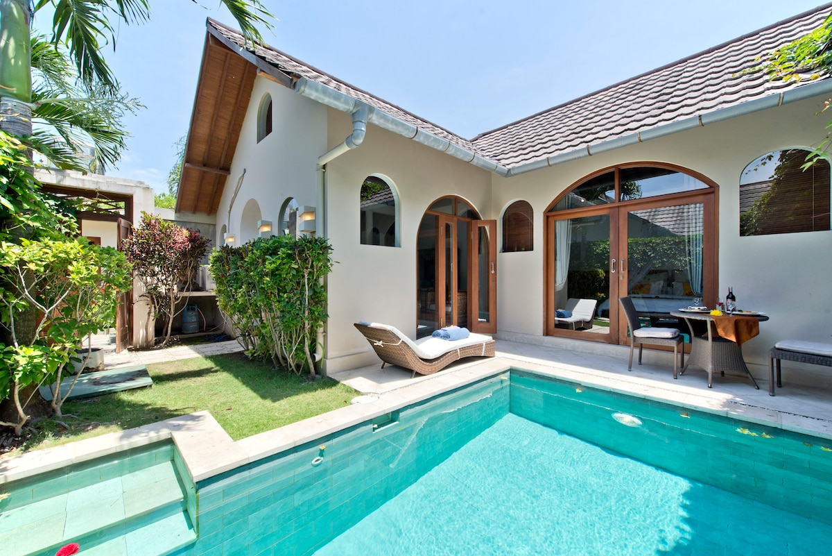 Villa Cahaya, Amazing private villa