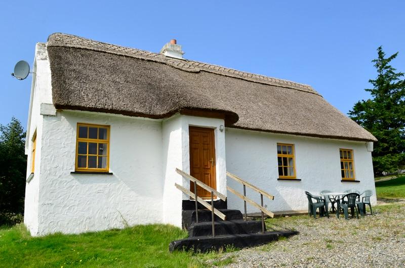Cottage 133 - Oughterard Connemara