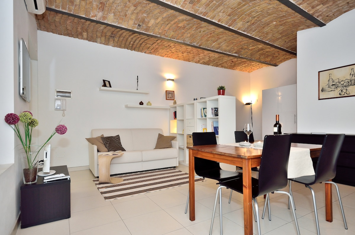 Pogri house, your home in Trieste