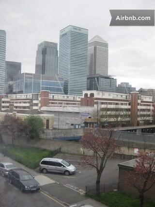 Affordable Rooms-Docklands- Sleeps4