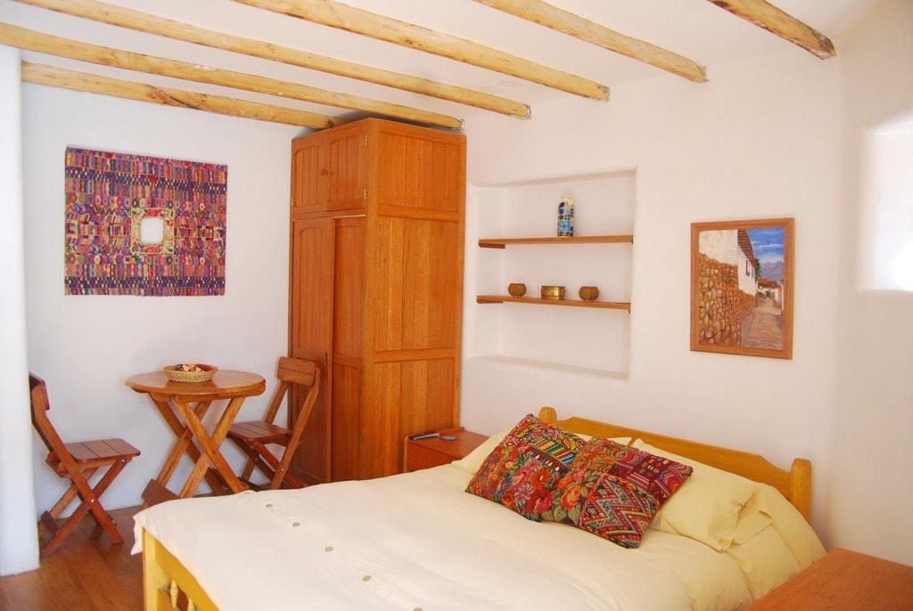Ñawin Cusco · Kusiy Studio · garden