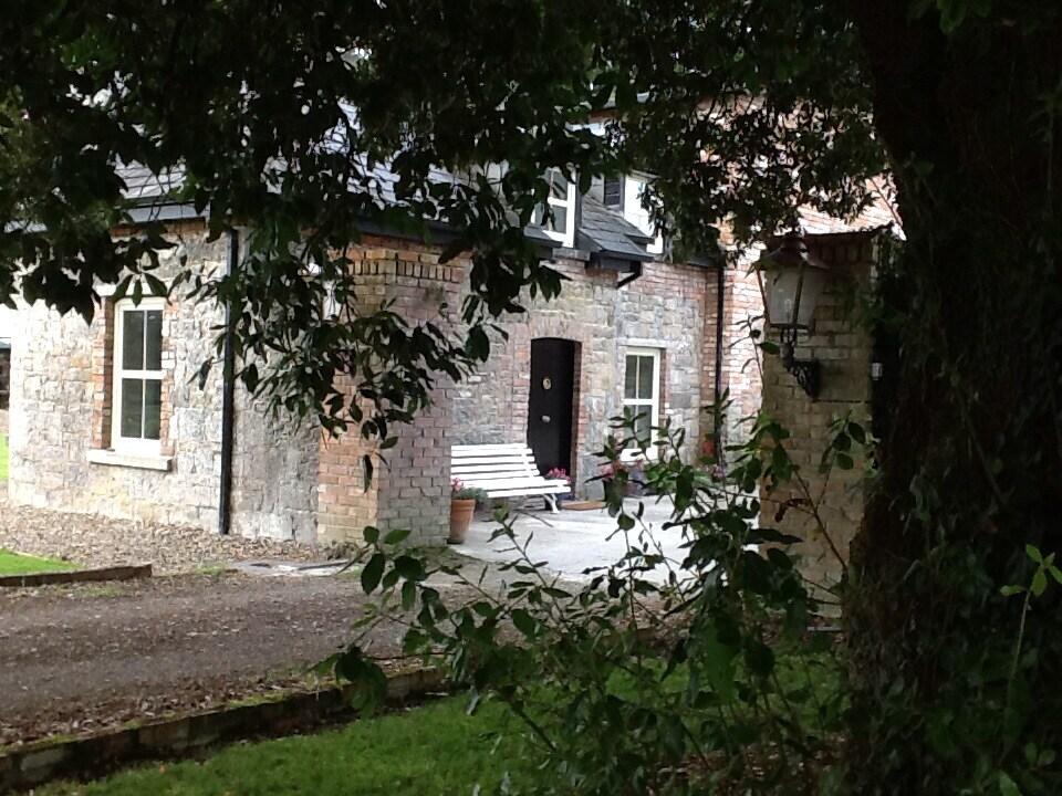The Lodge Kiltannon House,Five star