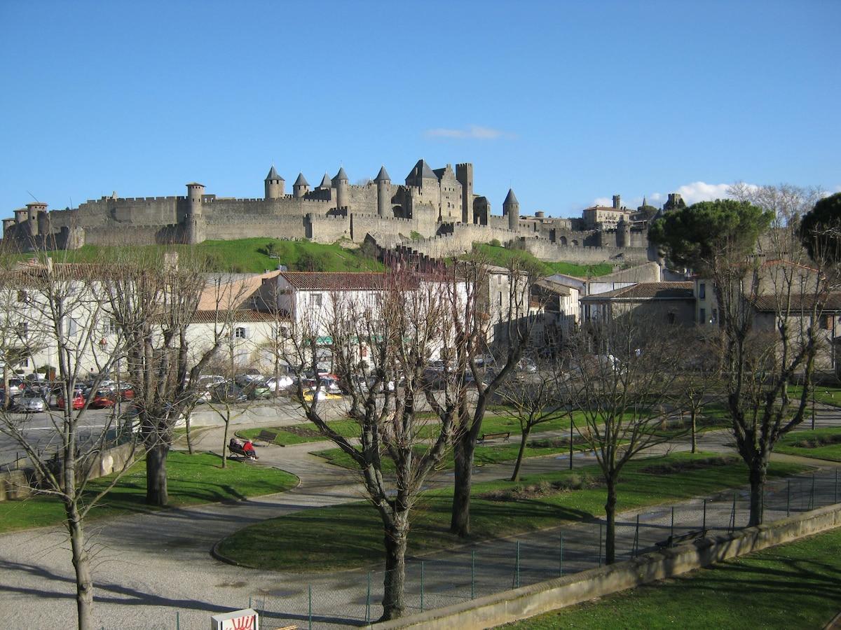Tim's Place Carcassonne