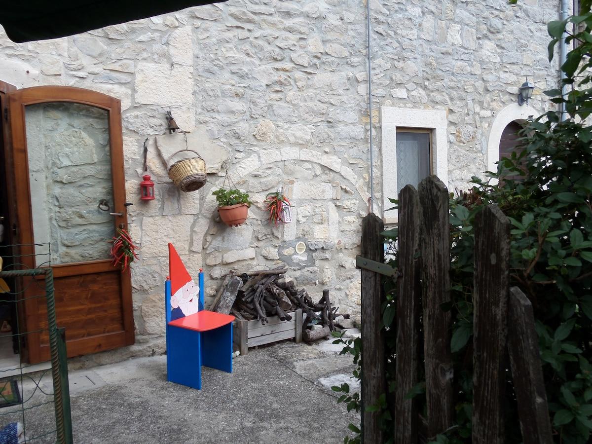 Maison Petrosa B&B CARAMANICO TERME