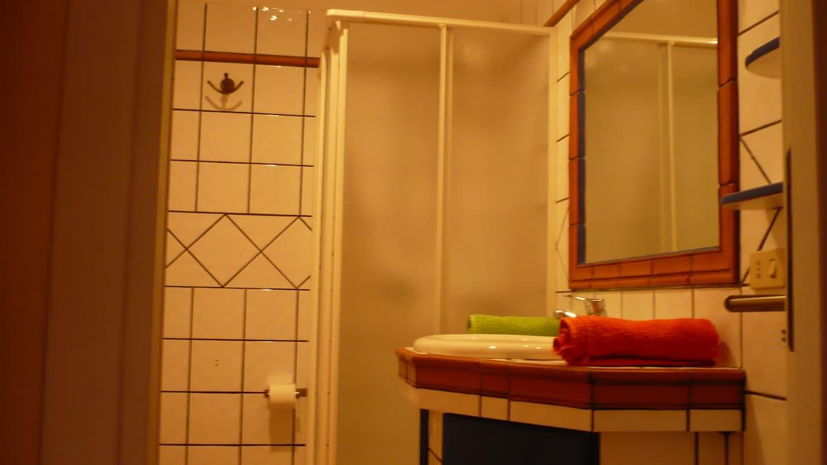 Appartament in Bea's Casale