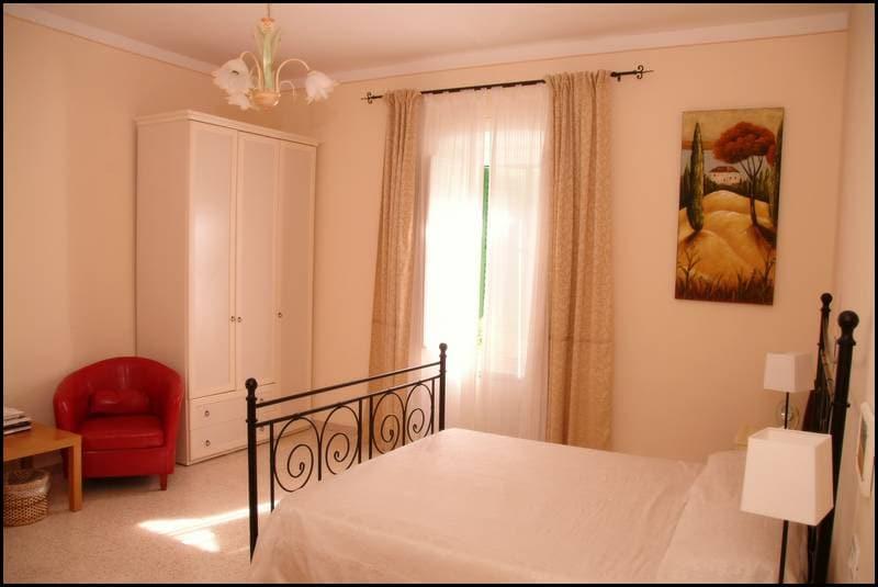 Casa Lilla Bed & Breakfast