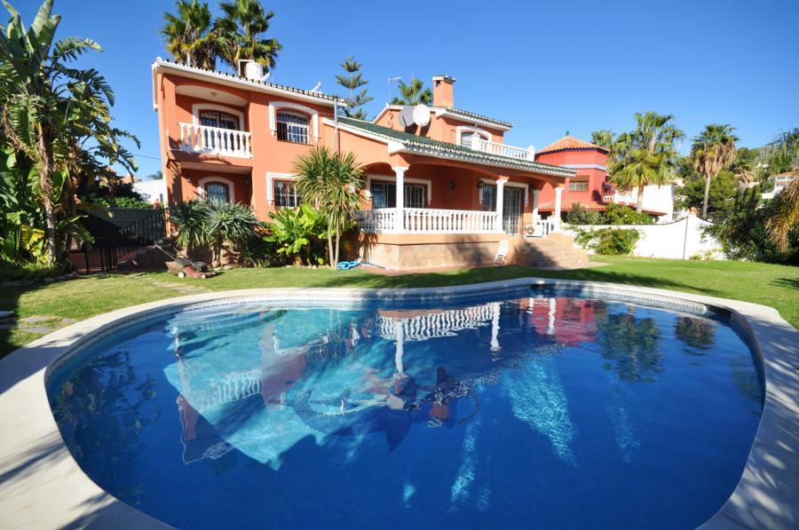 Villa en Mijas Costa 100930