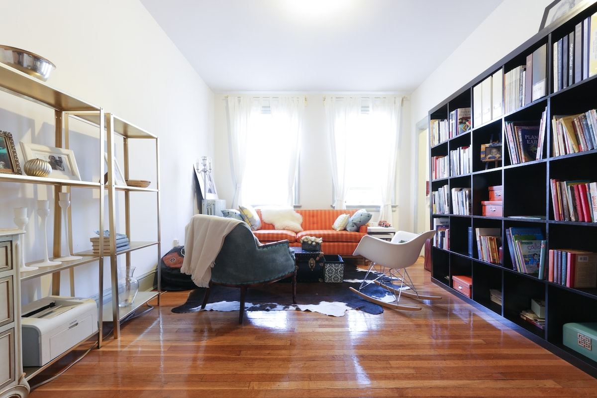 Cozy Apartment near Zoo & Metro