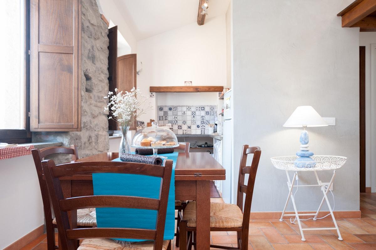 La Suite del Borgo  Bed & Breakfast