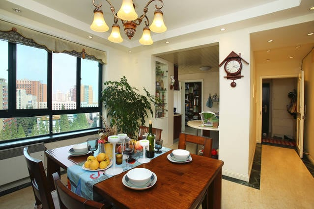 City Centre,Duplex Garden Apartment