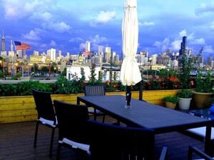 Breathtaking condo in Chicago
