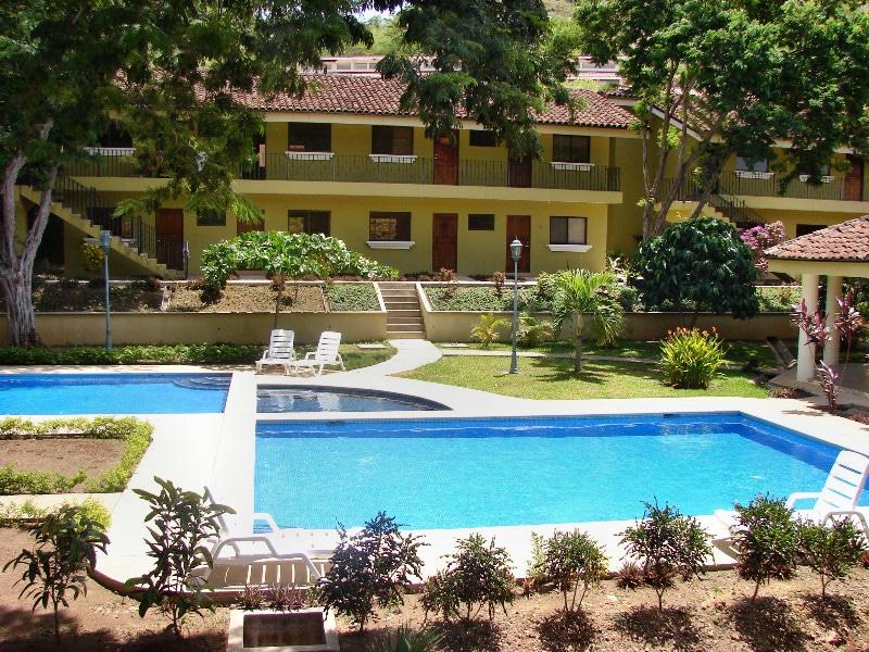 Home feel Apt - w/Pool View - SD09