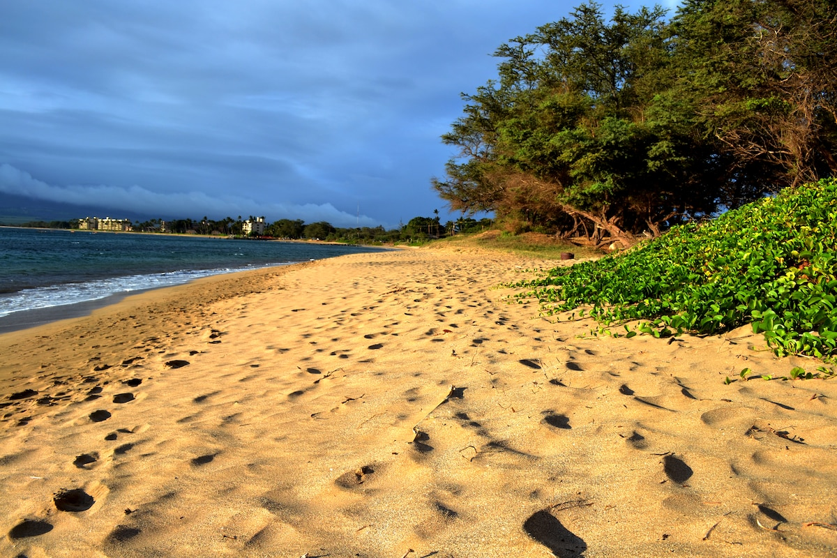 Cottage By The Beach in Kihei
