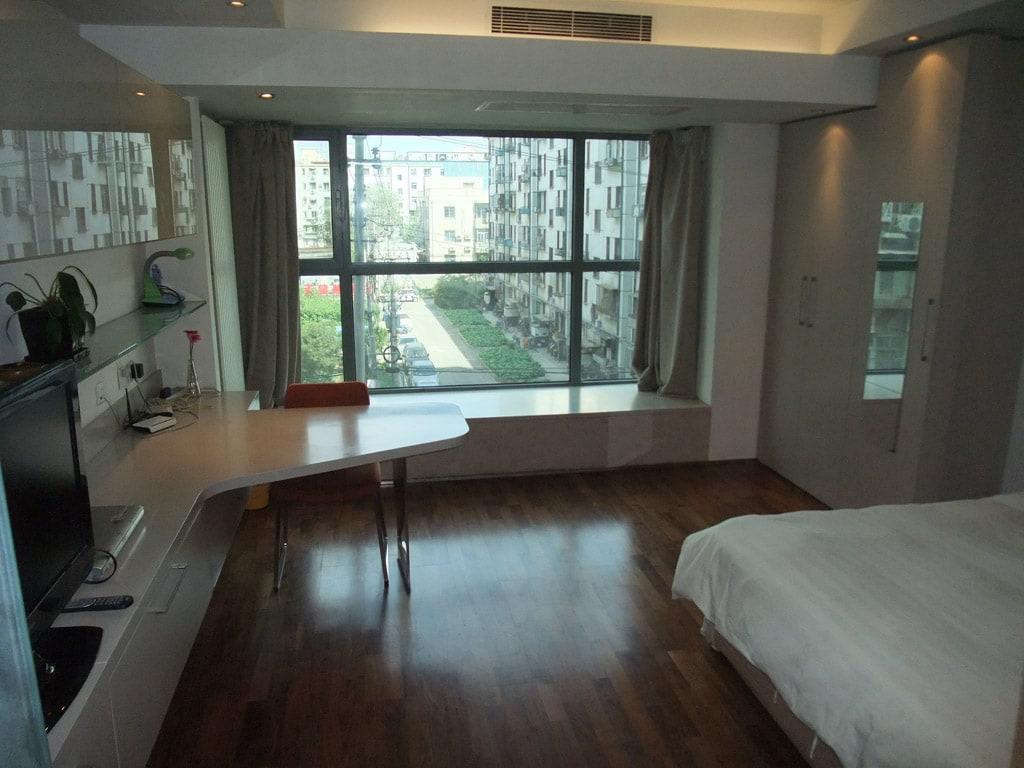 Studio in downtown Beijing #5