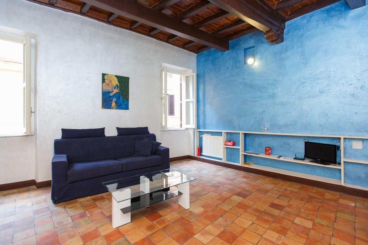 Luxury Apartment La Dolce Vita