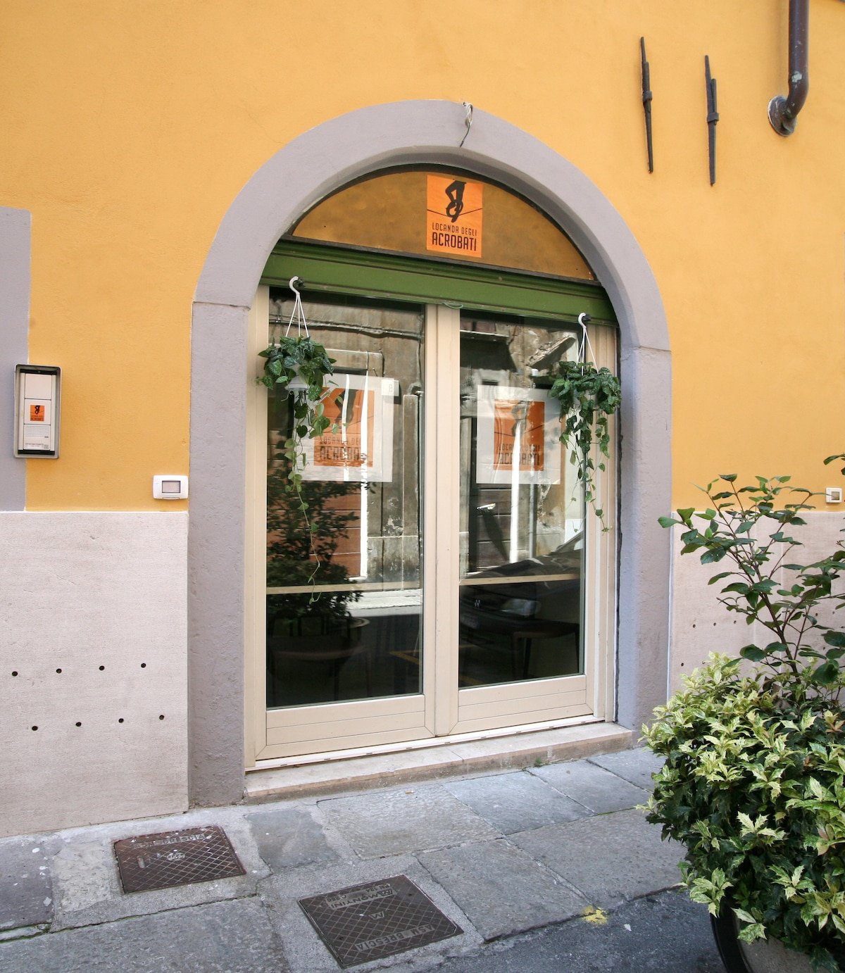 Hostel  Center of Brescia