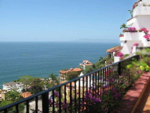 Spectacular View Vallarta! 1 BR #3