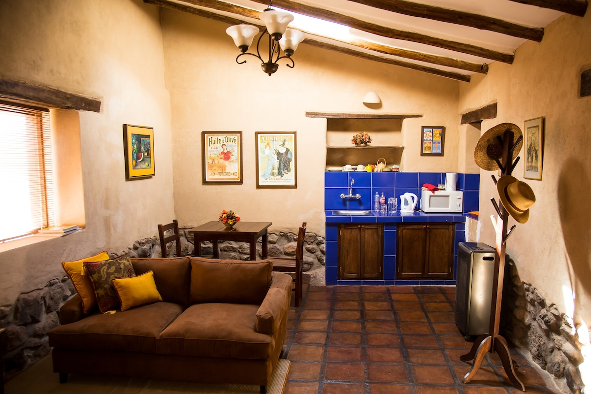 Beautiful Bungalows - Sacred Valley