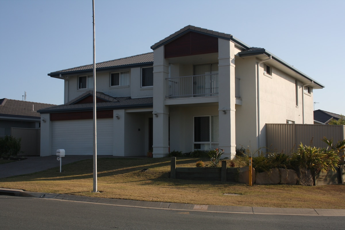 Outside View of property