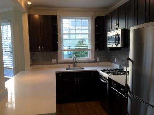 Great apartment in Lower Haight