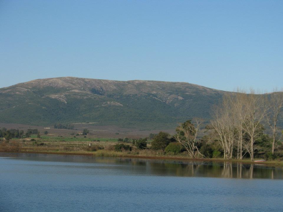 Sierra de Las Animas Hills Uruguay