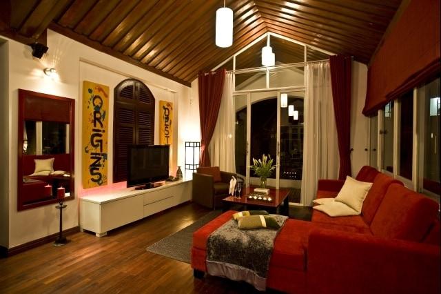 Daluva Home - boutique apartment