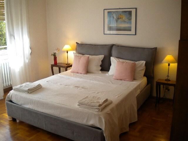 Apartment in Rome Parioli wi-fi