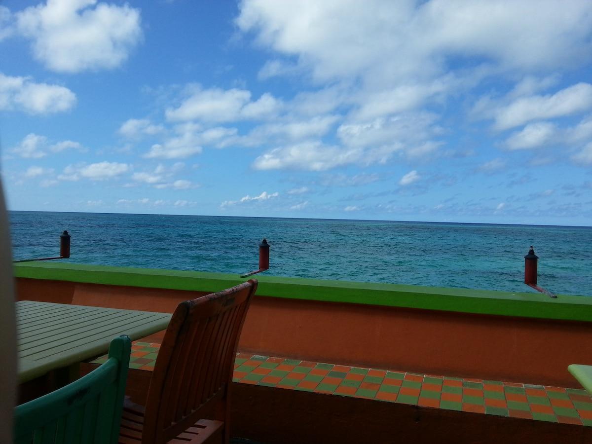 Affordable rental, Nassau, Bahamas!