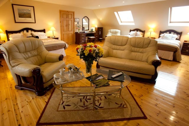 Ballybunion Guesthouse (The Tides)