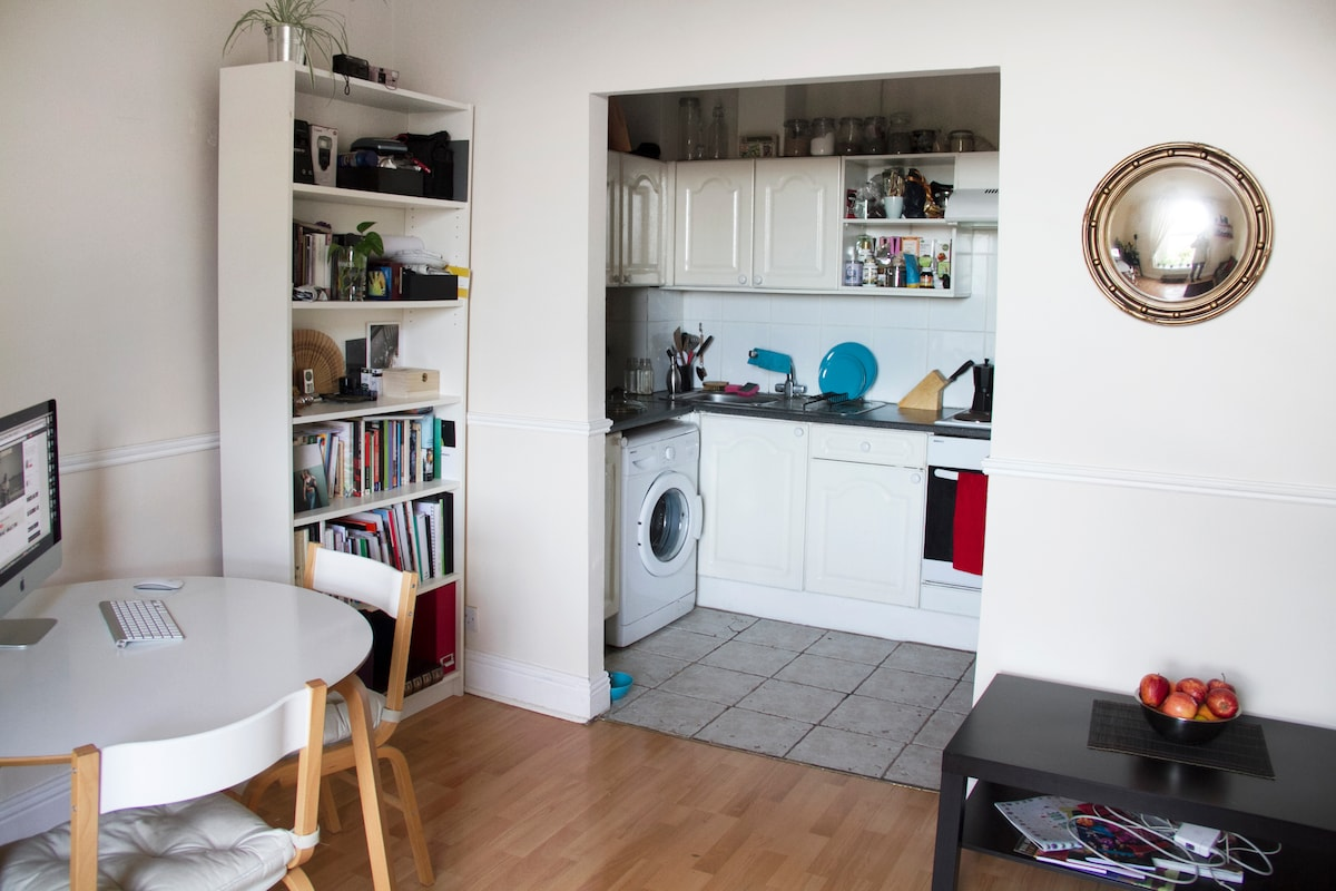Lovely room in Dublin city centre