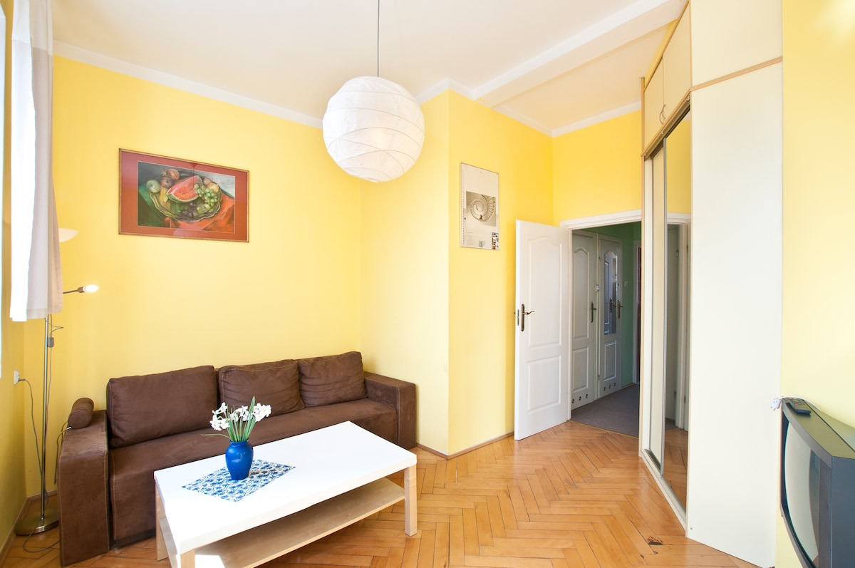 Gdansk center Old Town apartment x6