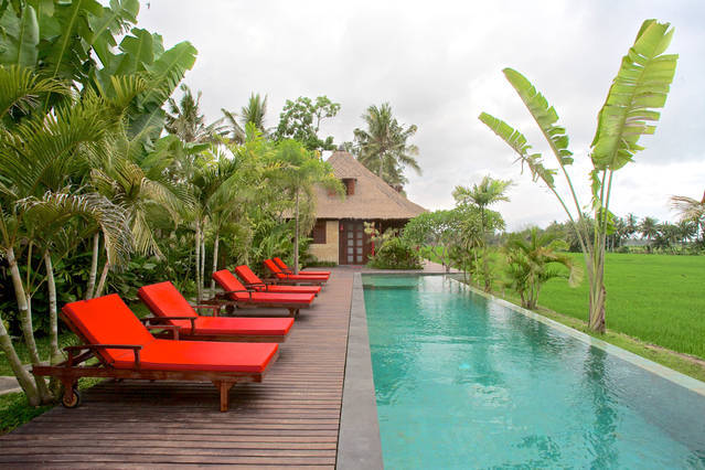 Bali Harmony welcome to Villa Jantung