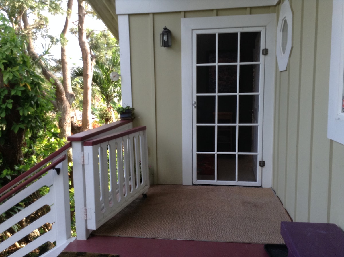 Holly's Hale Vacation Rental