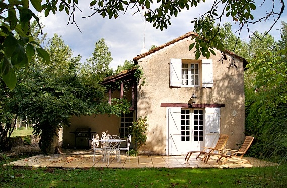 Cosy Dordogne Cottage for Couples