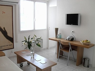 Central Cannes One Bed Apartment