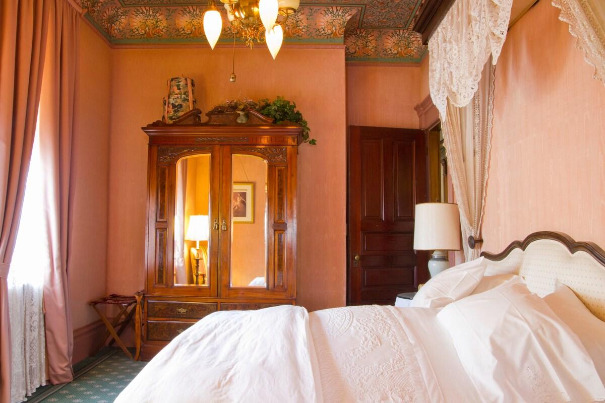Spencer House -The Farallon Room