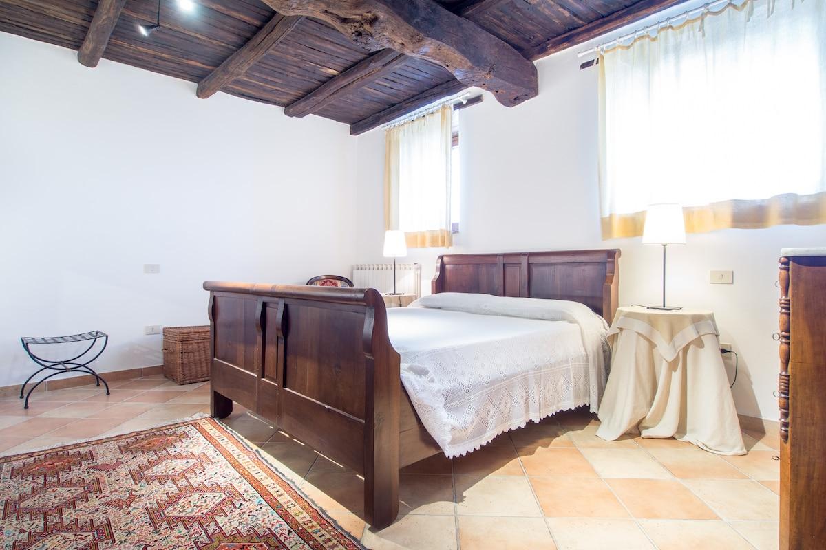 Il Borghetto di Bazzano - Il Gelso2