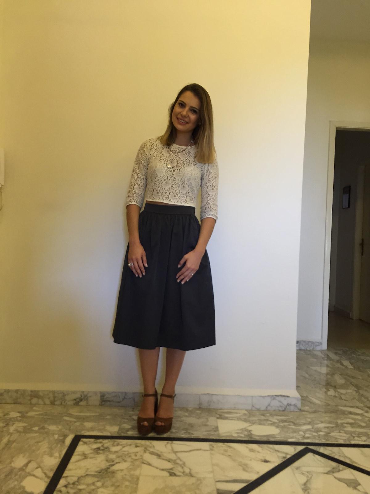 Tina from Beirut