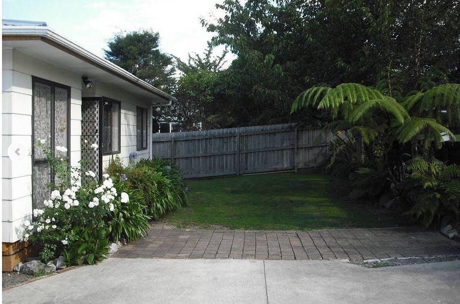 Koutu Shores, Rotorua
