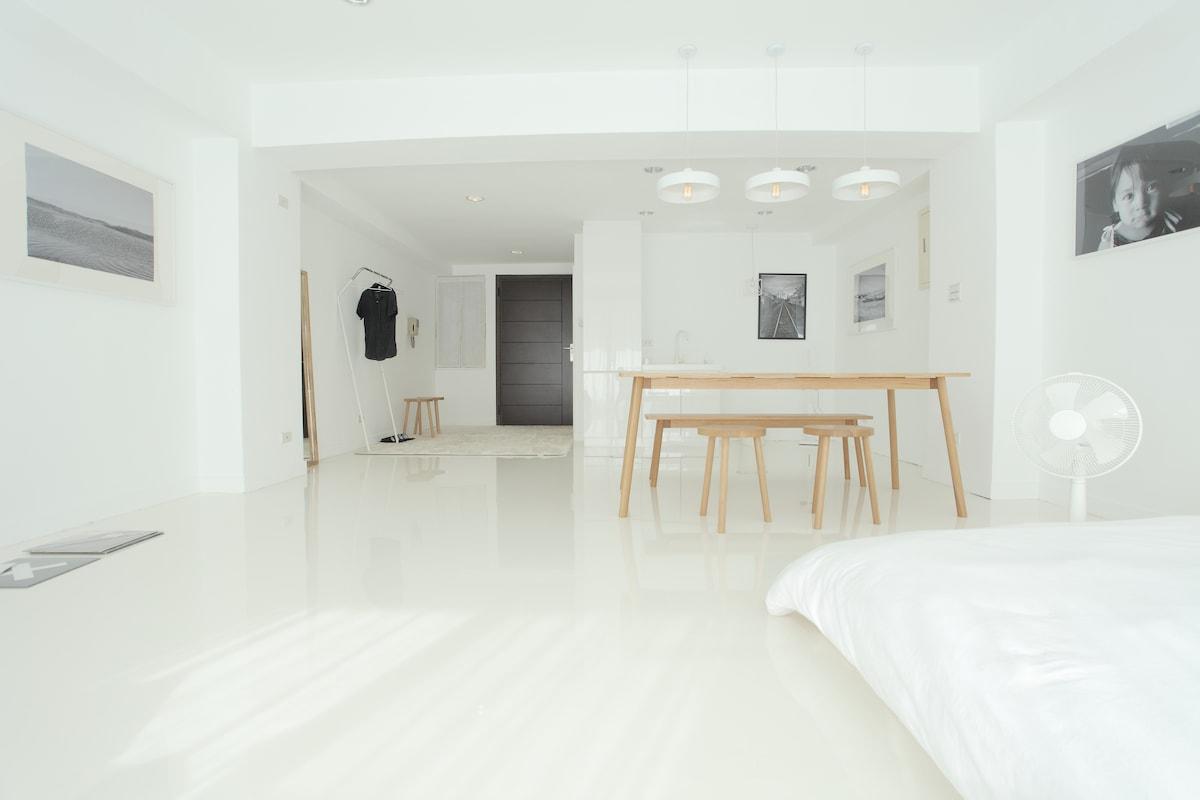 taipei airbnb minimalist