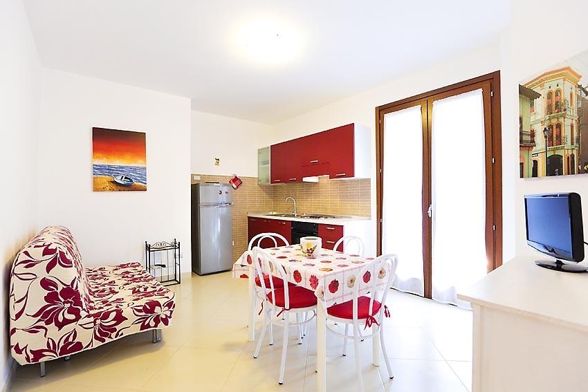 Brigata Apartment, free air-con